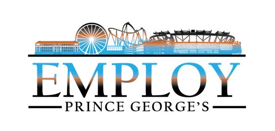 Login to SkillUp Prince George's County